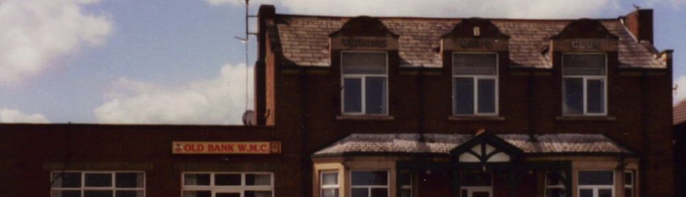 Old Bank Club, Mirfield